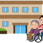 ■施設入居前の福祉整理を考えている方