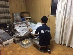 福祉整理 仙台市太白区/K様