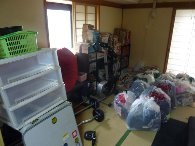 特殊清掃・原状回復リフォーム 仙台市青葉区/O様