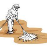 ■特殊清掃の作業内容