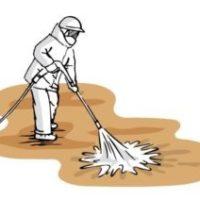 特殊清掃の作業内容