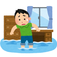 水害臭(下水臭、浸水後の異臭)の対応