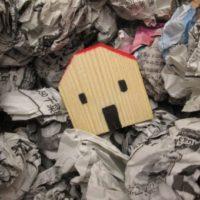 実家のゴミ屋敷問題
