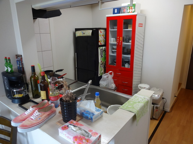 特殊清掃・遺品整理 栗原市/N様