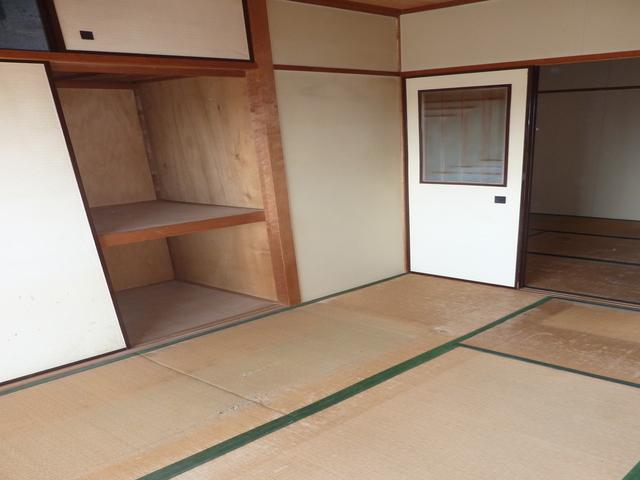 家財整理 福島県 二本松市/H様