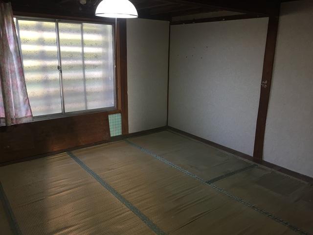 ゴミ屋敷清掃・家財整理 山形県米沢市/T様