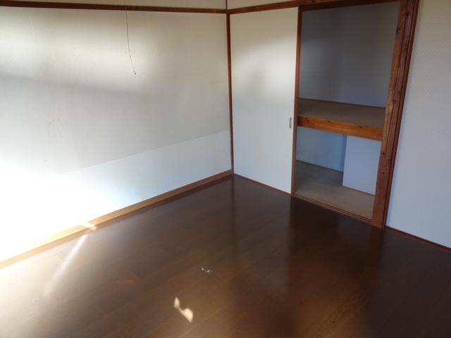 特殊清掃・遺品整理 仙台市宮城野区/Y様