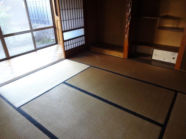 遺品整理 神奈川県横須賀市/I様