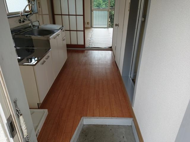 特殊清掃・遺品整理 宮城県仙台市/A様