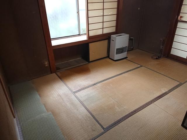遺品整理 東京都西東京市/S様