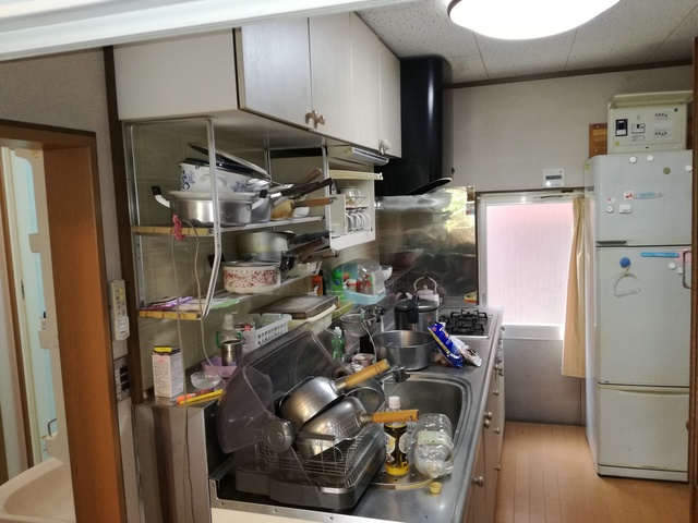 家財整理 埼玉県 さいたま市/Y様