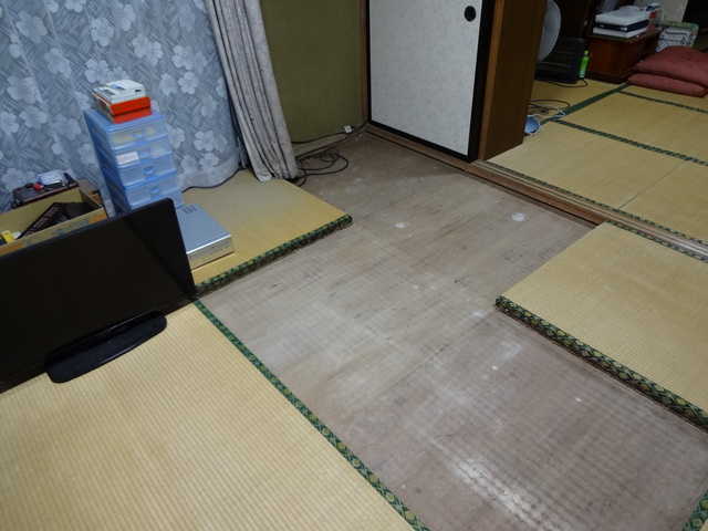 特殊清掃 神奈川県川崎市/H様