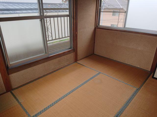 福祉整理 東京都立川市/S様