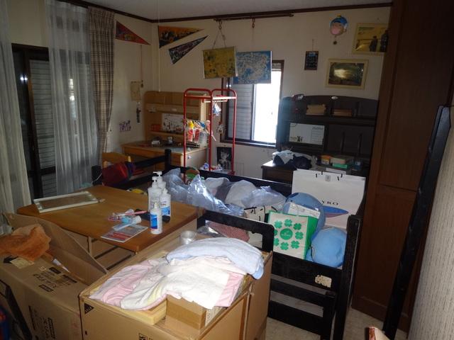 ゴミ屋敷清掃 福島県福島市/N様