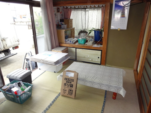 遺品整理 東京都国分寺市/T様