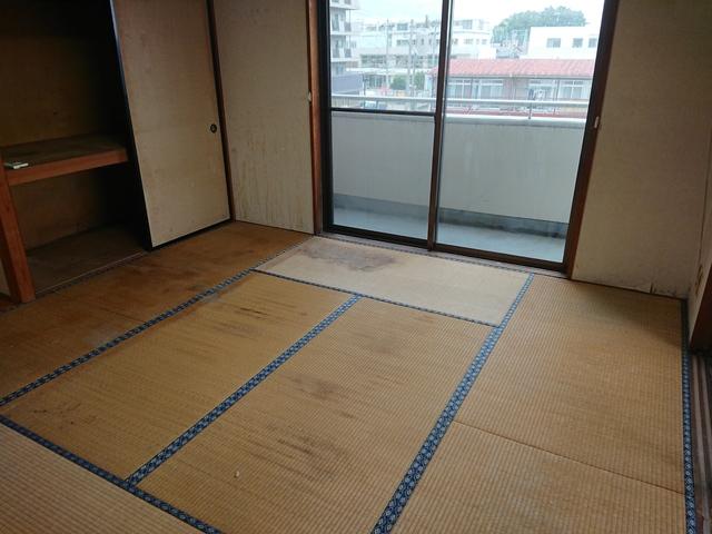 家財整理(空き家整理) 東京都足立区/S様