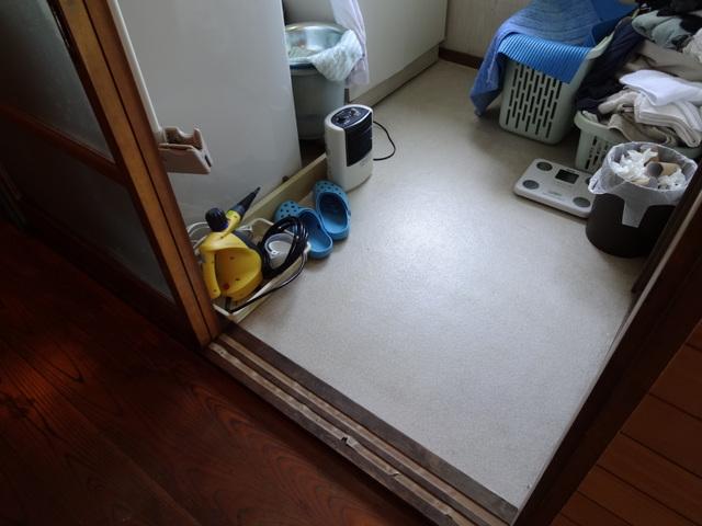 特殊清掃 埼玉県川口市/H様