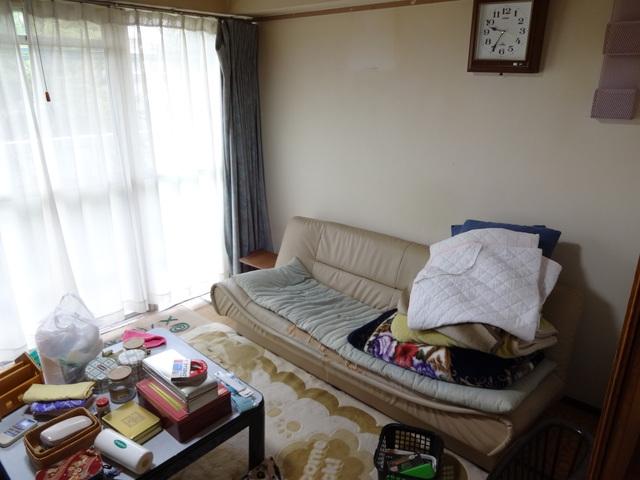 家財整理 神奈川県川崎市/O様