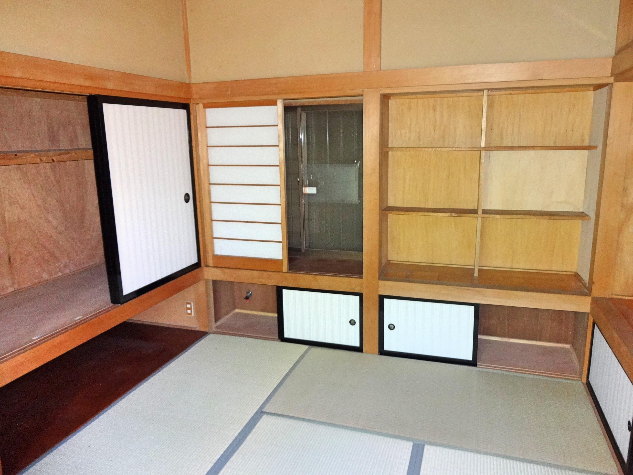 家財整理 埼玉県上尾市/G様