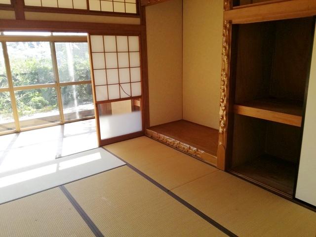 残置物撤去 東京都世田谷区/M様