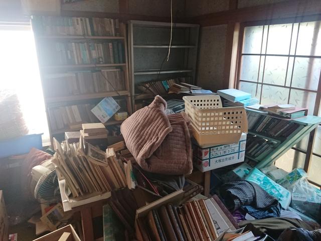 遺品整理 神奈川県川崎市/K様
